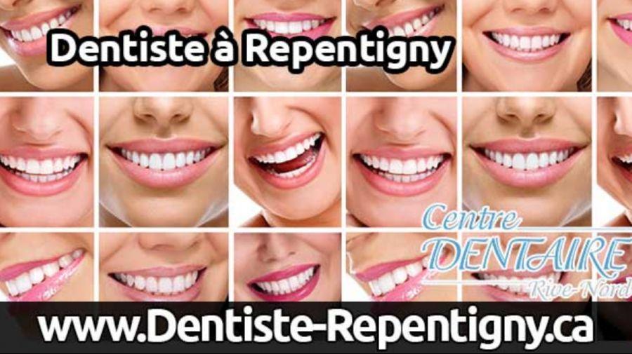 Centre dentaire de Repentigny - Urgence vue le même jour